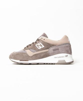 New Balance W 1500 LGS Grey UK