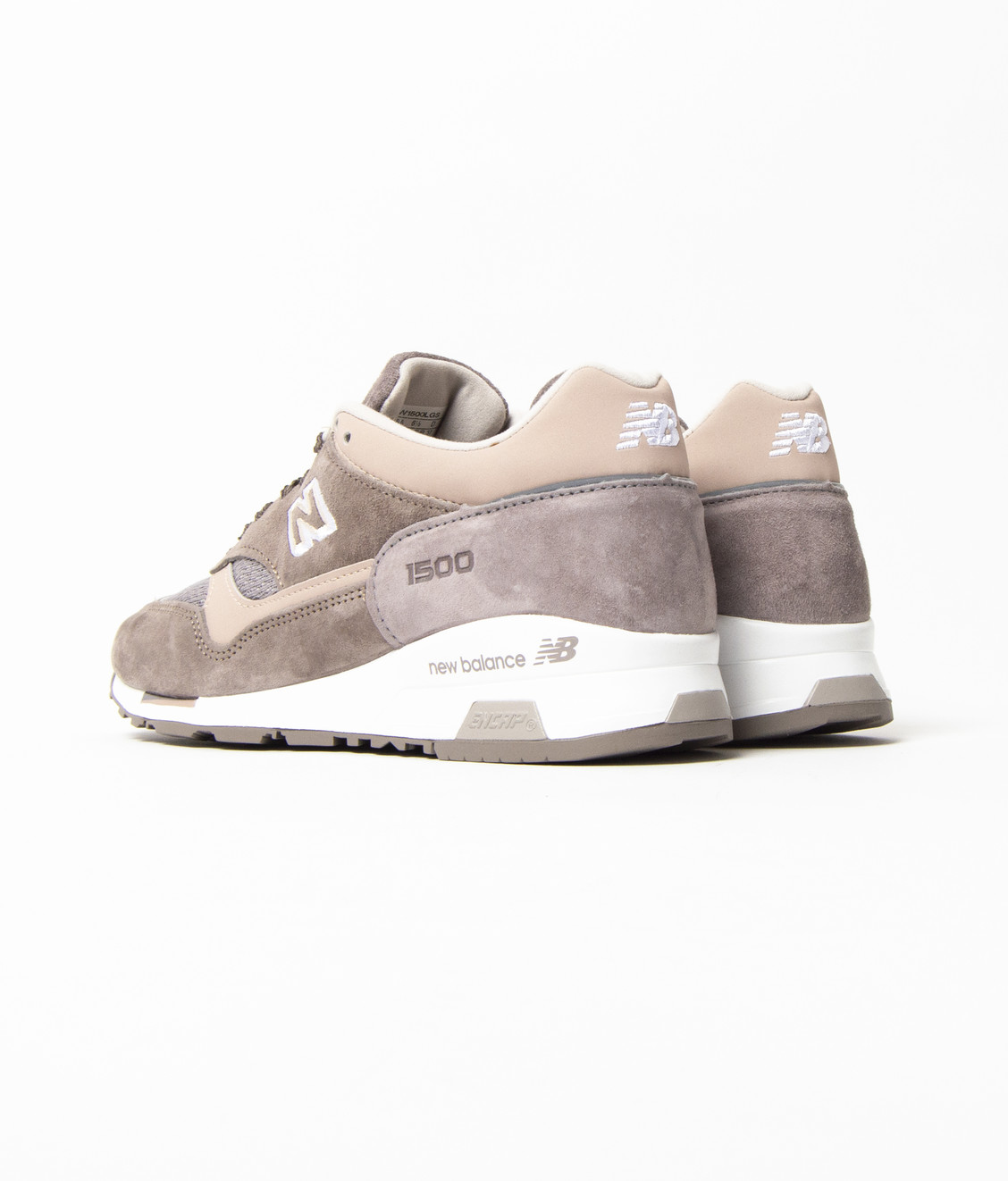 New Balance New Balance W 1500 LGS Grey UK