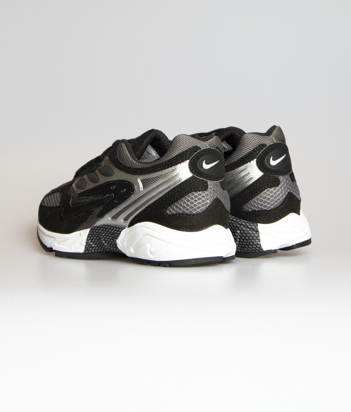 Nike Nike Air Ghost Racer Black Dark Grey