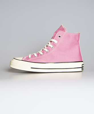 Converse Chuck 70 Hi Magic Flamingo Pink