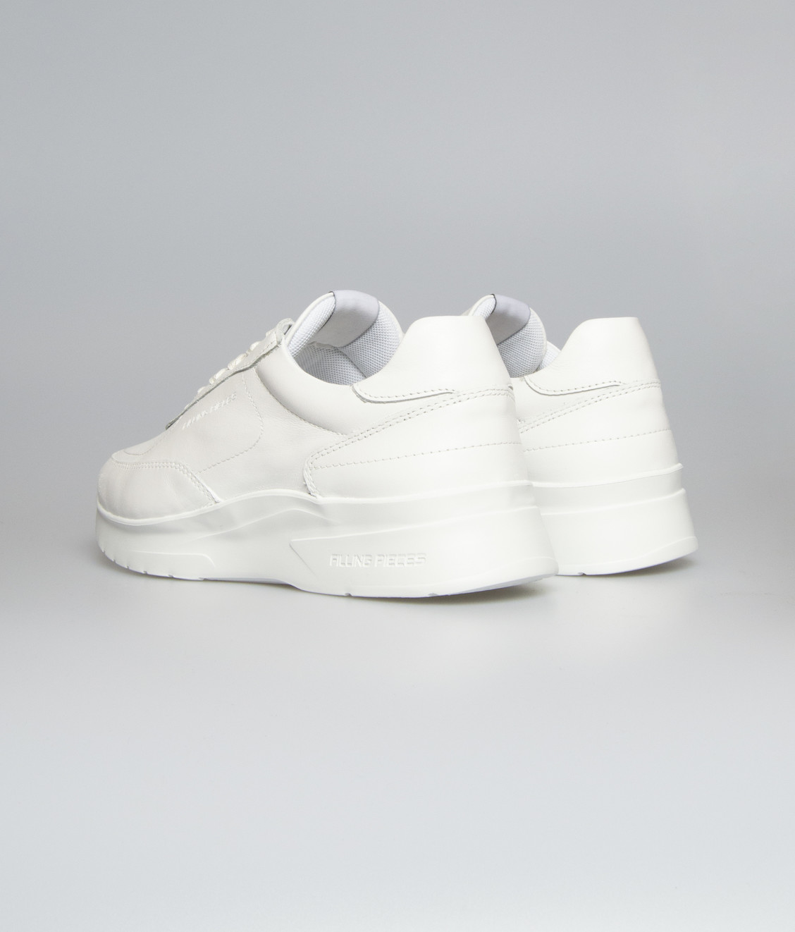 Filling Pieces Filling Pieces Moda Jet Runner White
