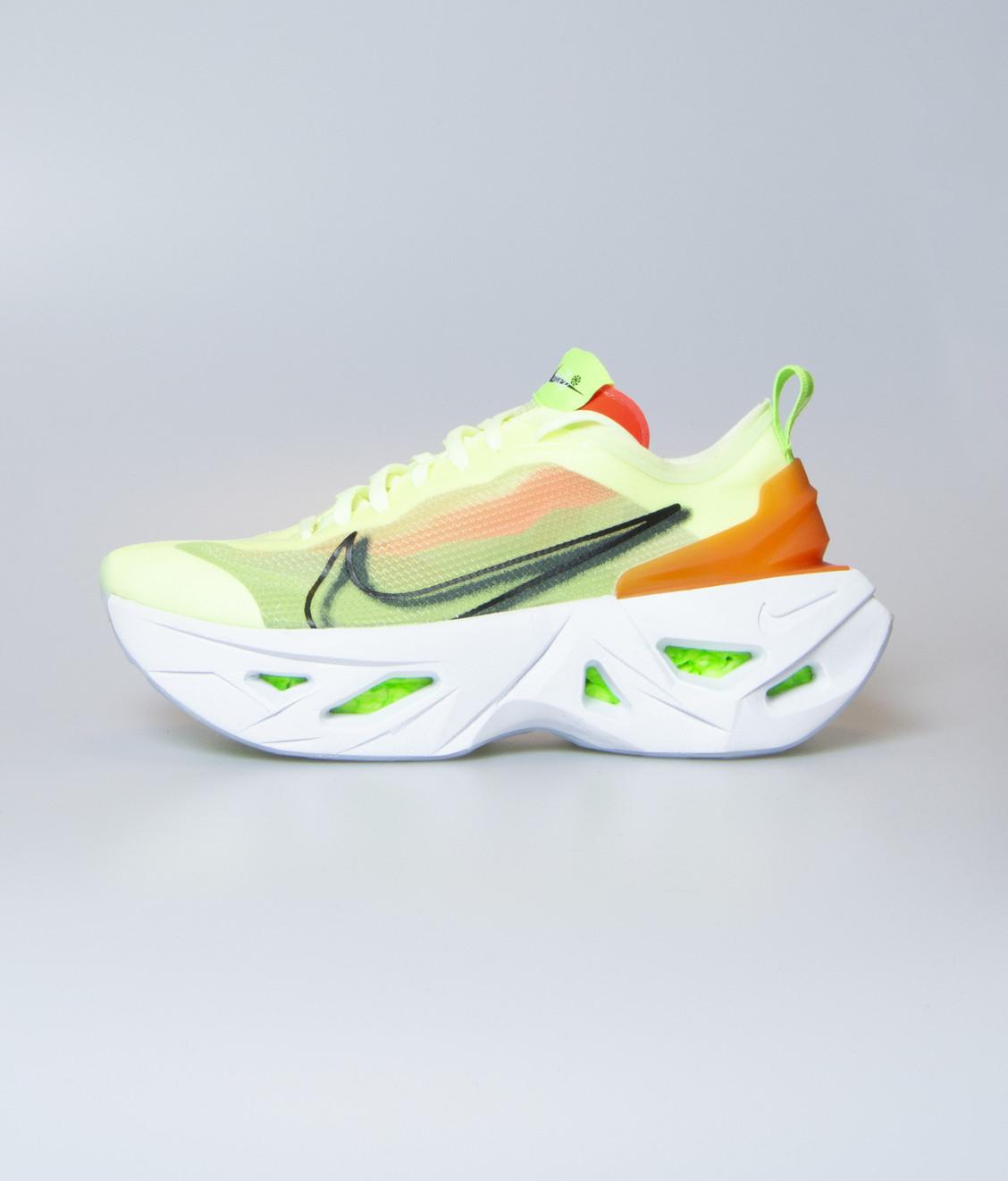 Nike Nike Sportswear Zoom X Vista Grind Volt