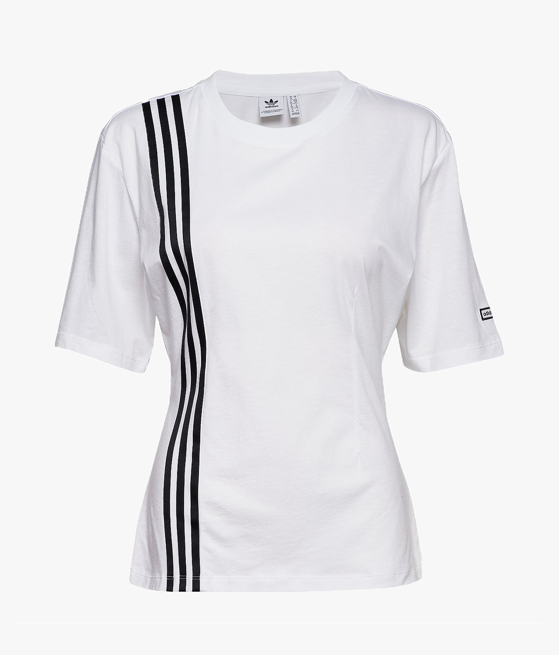 Adidas Adidas TLRD Tee White