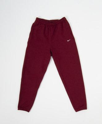 Nike Nike NRG Pant Burgundy