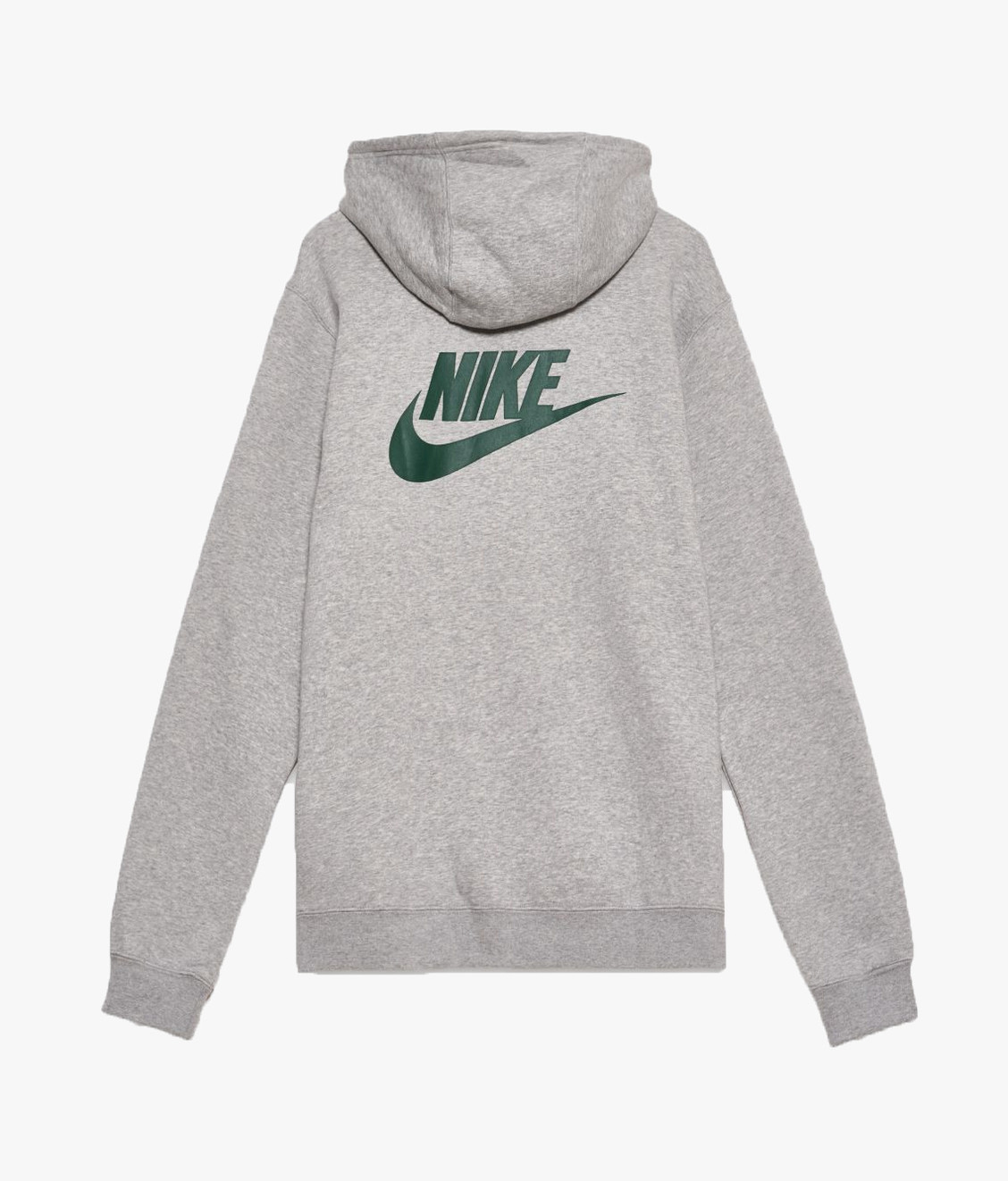 Nike Nike X Stranger Things Dark Grey Hoodie