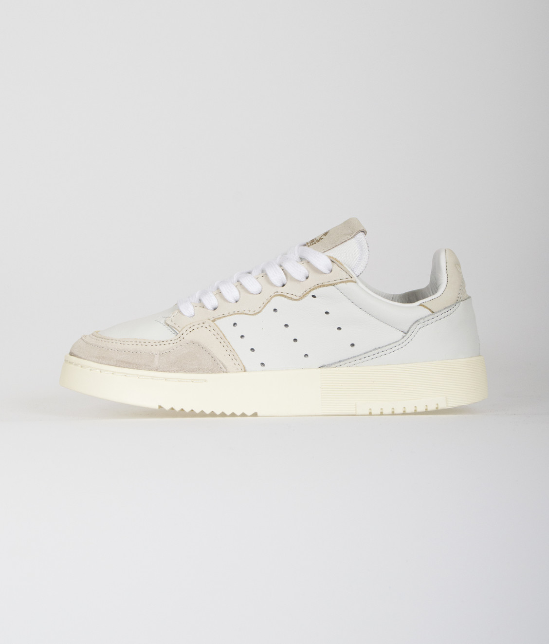 Adidas Adidas Supercourt Crystal White