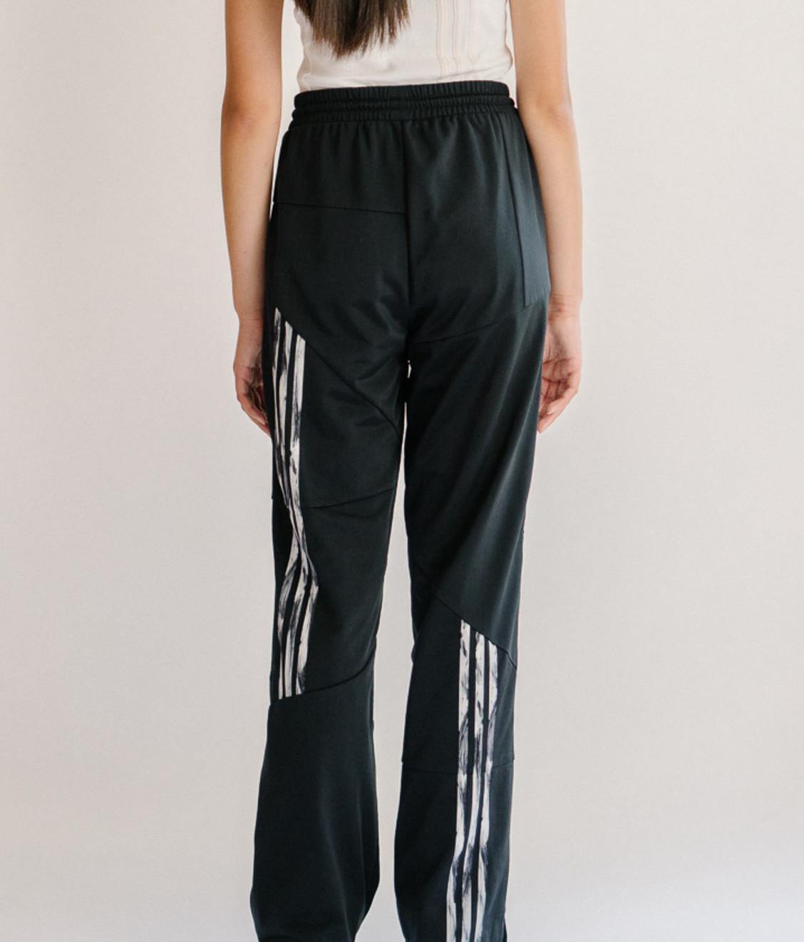 Adidas Adidas x DC Firebird Track Pant Black