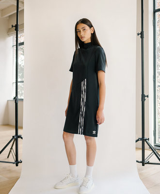Adidas Adidas x DC Dress Black