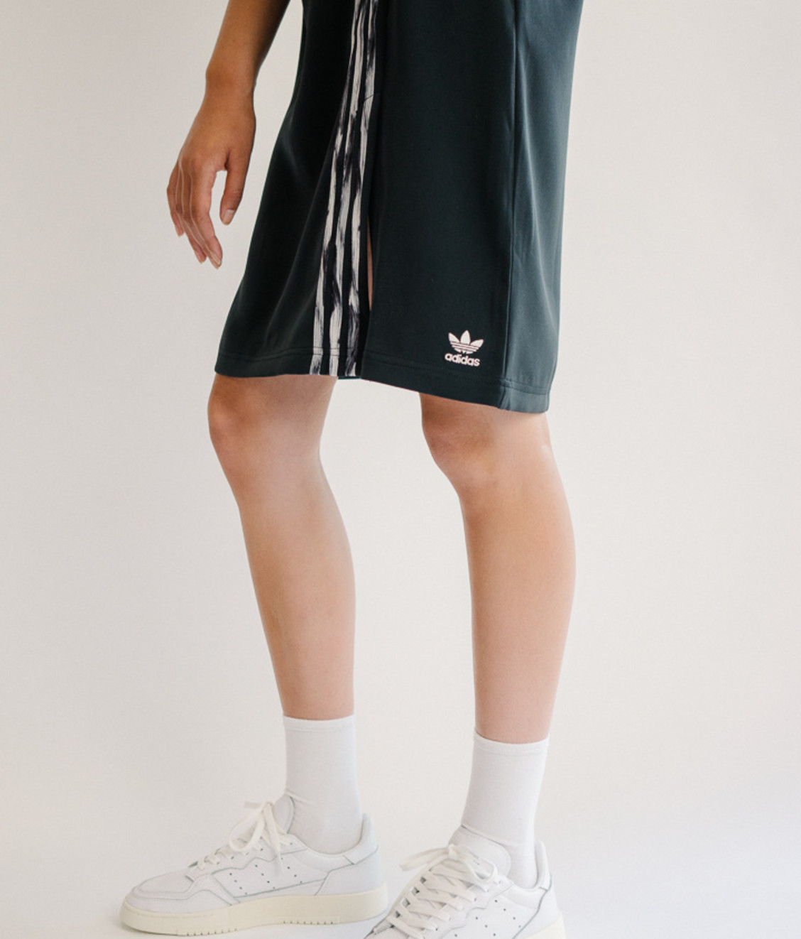 Adidas Adidas x DC Dress Black