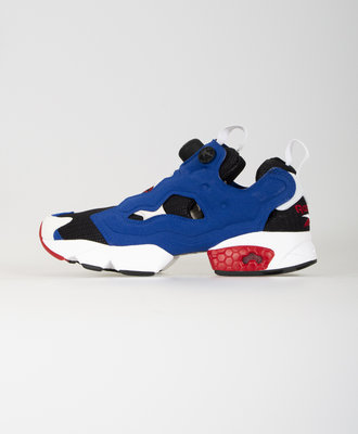 Reebok Reebok Instapump Fury OG Black Royal