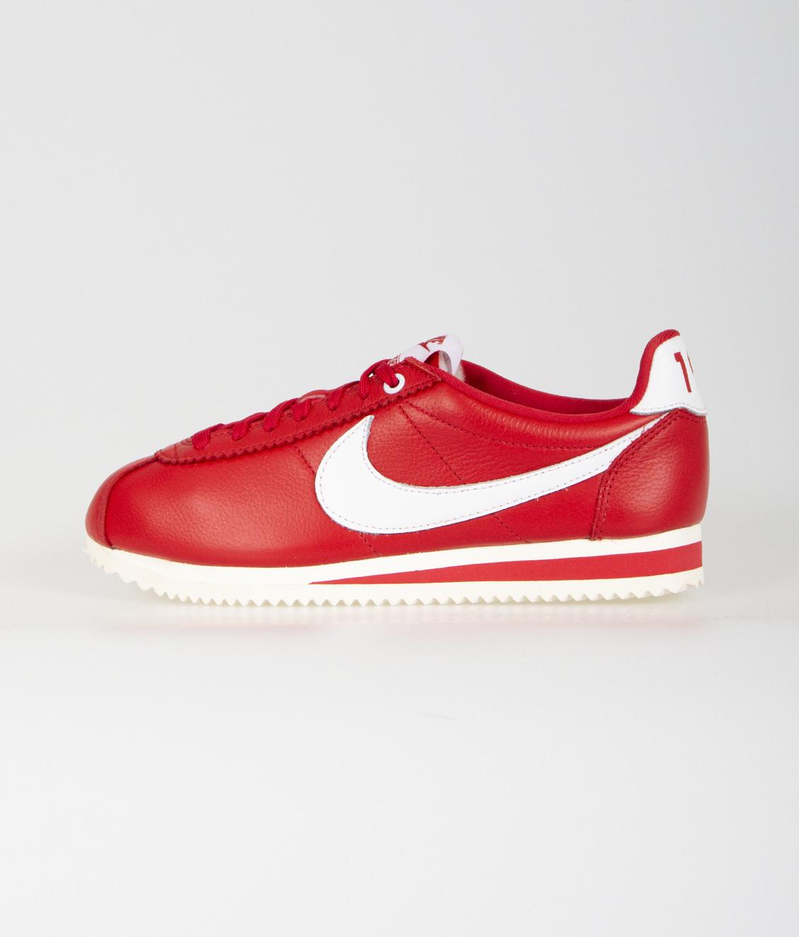 Nike Nike Classic Cortez QS Stranger Things Red