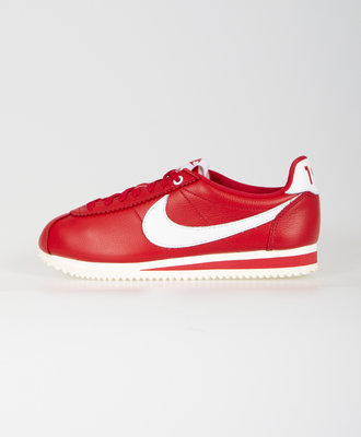 Nike Nike Classic Cortez QS Stranger Things Red
