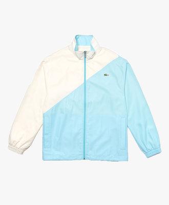 lacoste Lacoste X Golf Wang Track Jacket Blue Geode