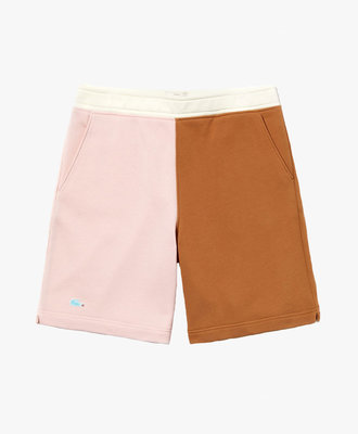 lacoste Lacoste X Golf Wang Shorts Pink