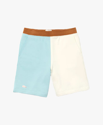 lacoste Lacoste X Golf Wang Shorts Blue