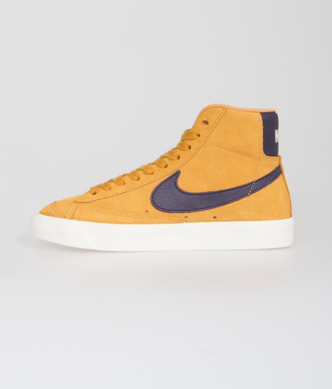 Nike Nike Blazer 77 Amber Rise Purple