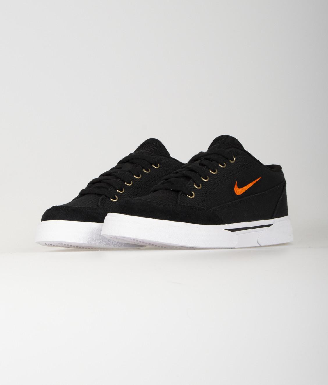 Nike Nike GTS '16 TXT Black Team Orange