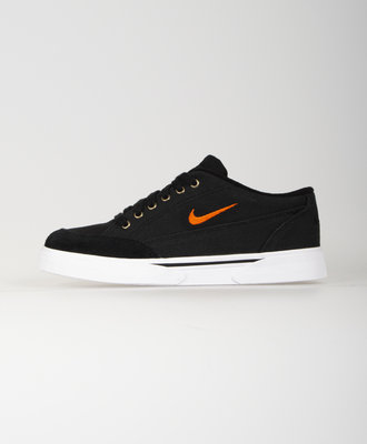 Nike Nike GTS '16 TXT Black Team Orange