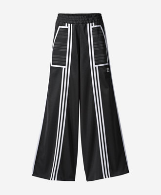 Adidas Adidas Ji Won Choi Trackpants Black FJ9306