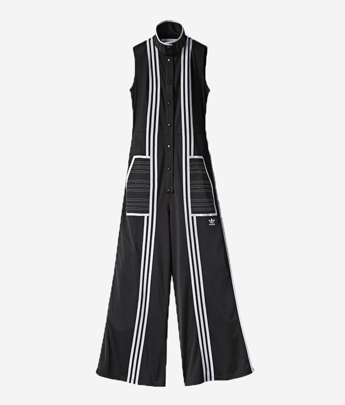 Adidas Adidas Ji Won Choi Jumpsuit Black