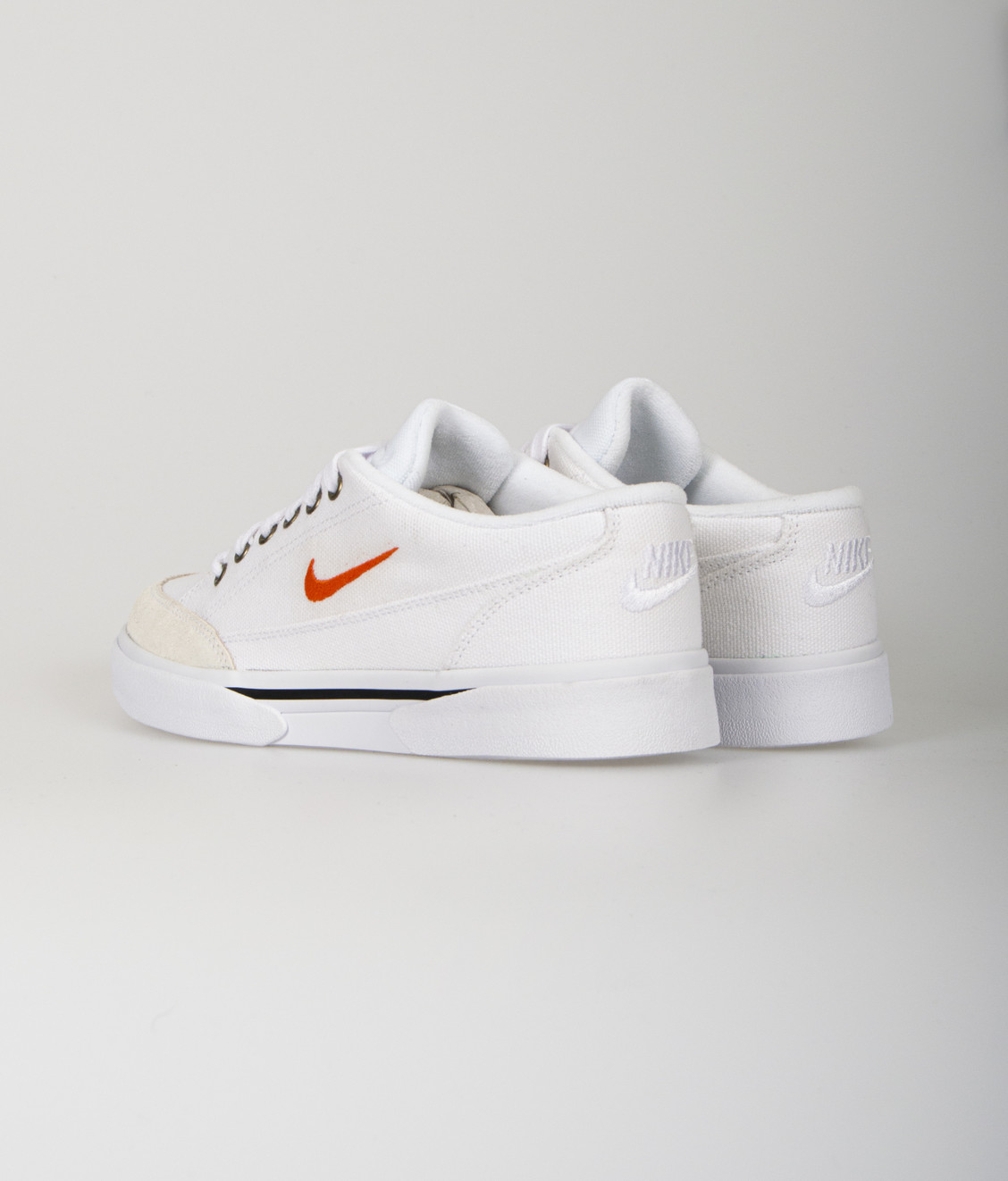Nike Nike GTS '16 TXT White Team Orange