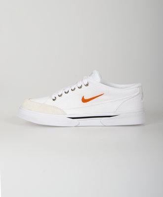 Nike Nike GTS '16 TXT White Team Orange