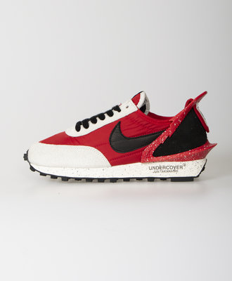 Nike Nike X Undercover Daybreak University Red Black