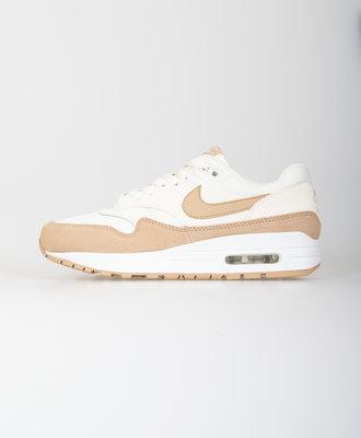 Nike Nike W Air Max 1 Summit White Bio Beige