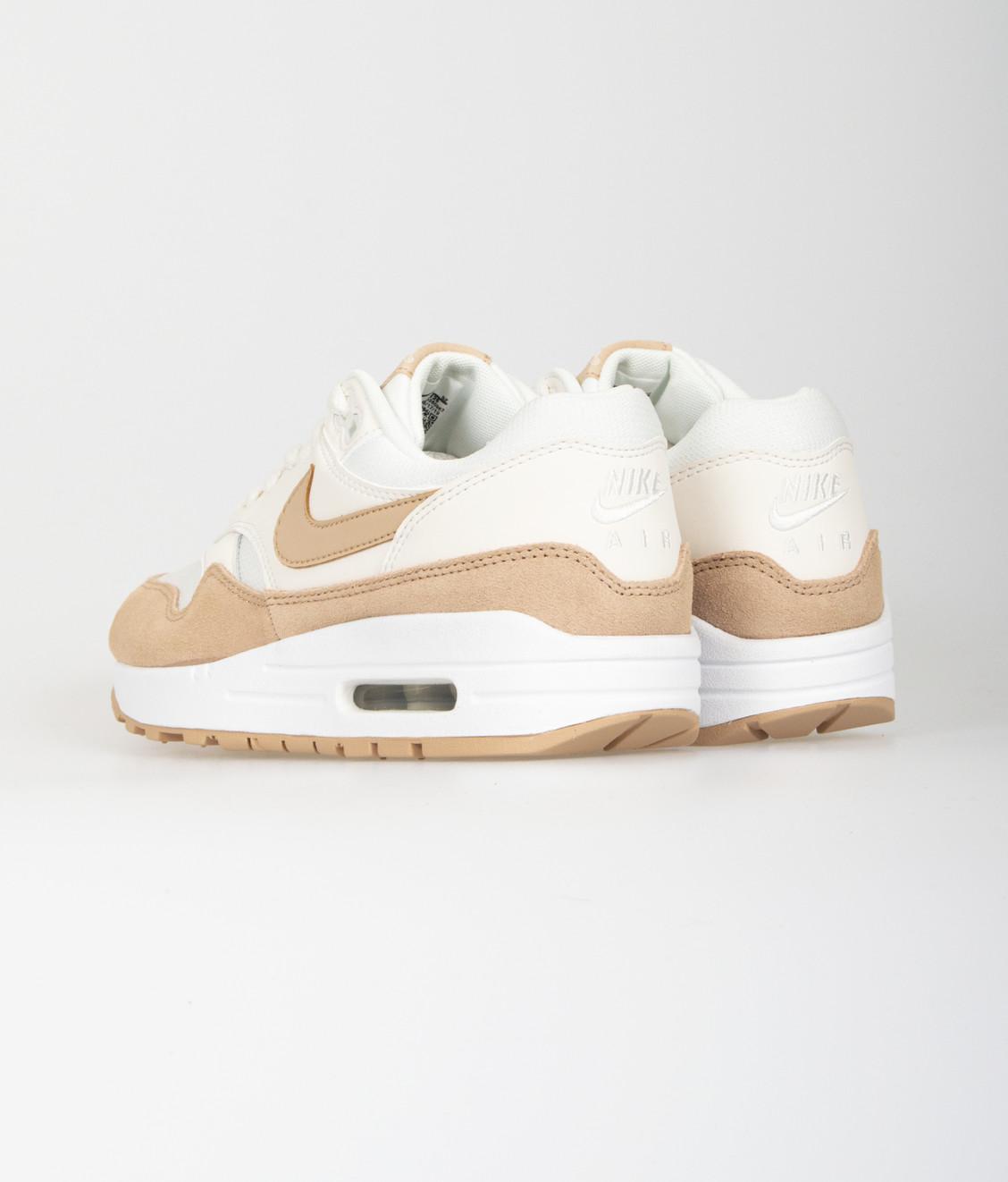 Nike Nike W Air Max 1 Summit White Bio Beige
