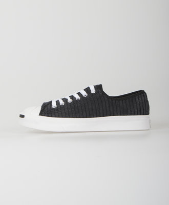 Converse Converse Jack Purcell Corduroy Ox Black