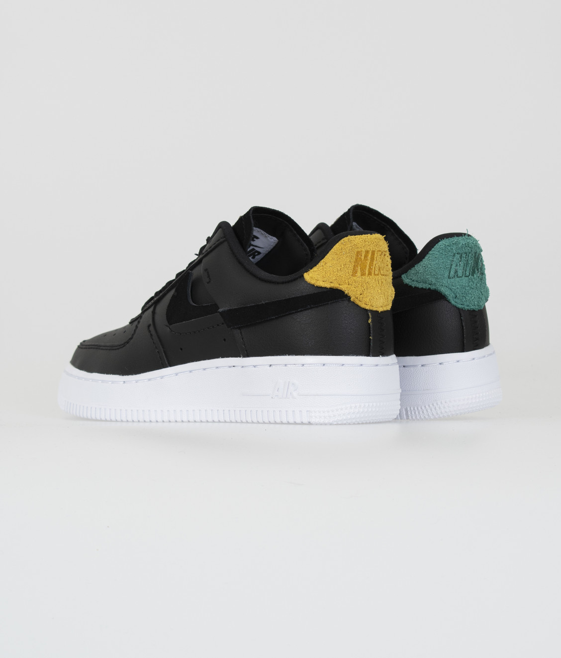 Nike Nike Air Force 1 Lux Vandalized Black