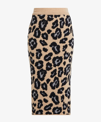 Libertine Libertine Libertine Channel Skirt Leo