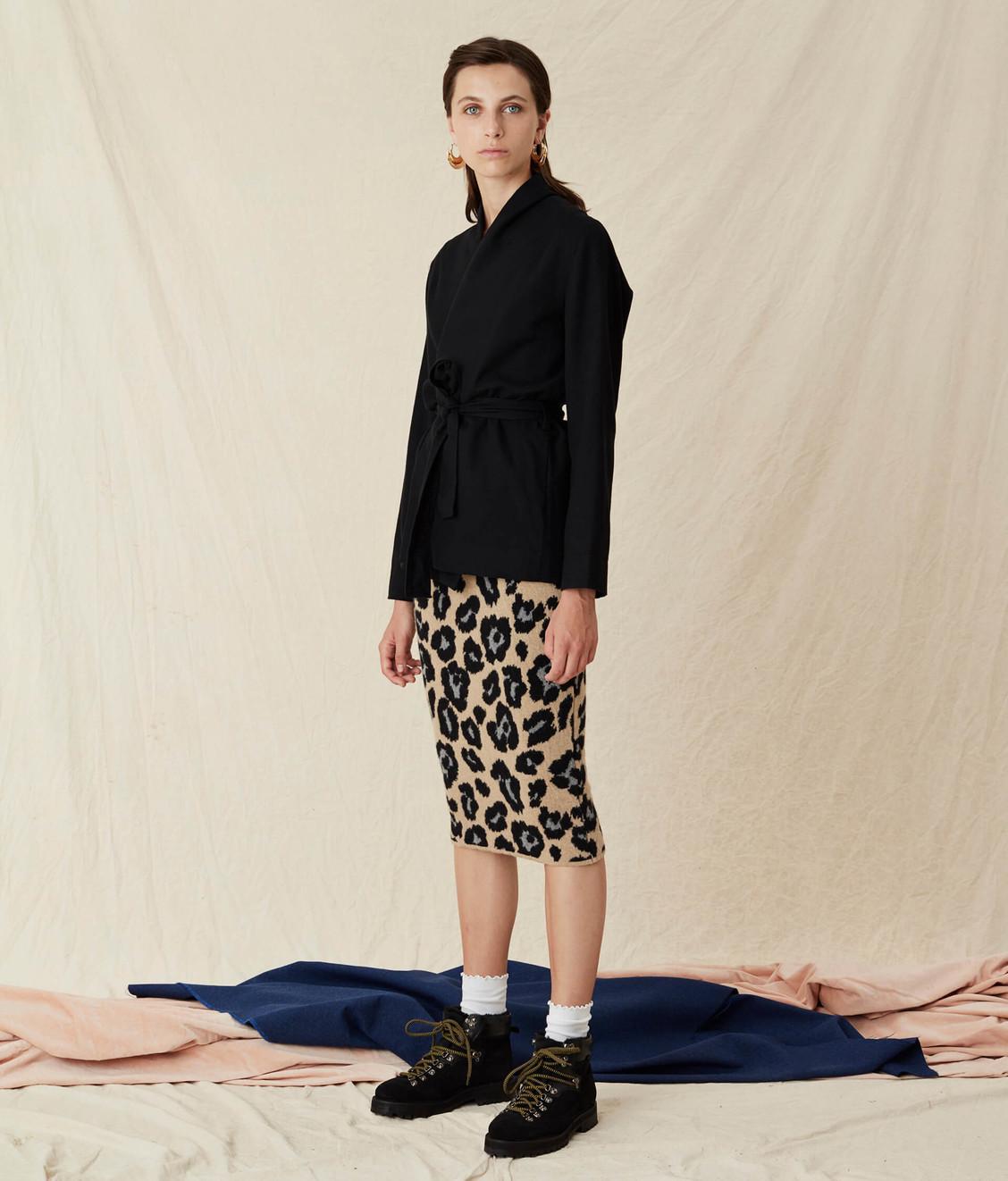 Libertine Libertine Libertine Channel Skirt Leo