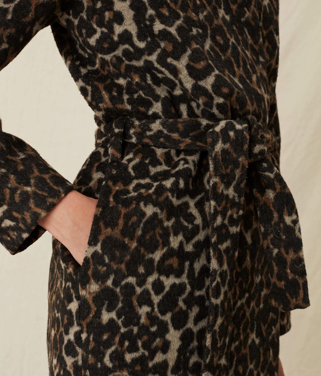 Libertine Libertine Libertine Elegant Jacket Leo