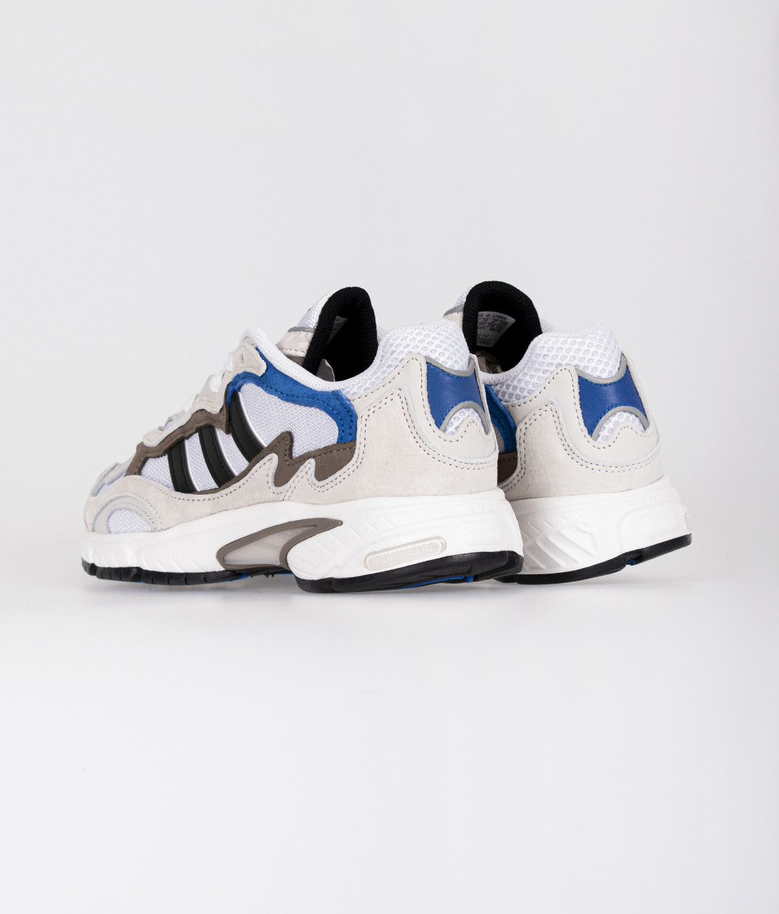 Adidas Adidas Temper Run White Black