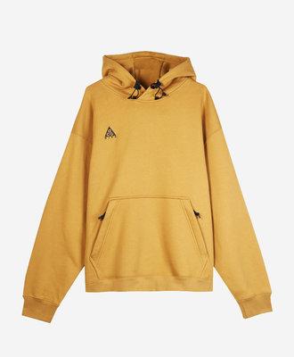 Nike Nike ACG Hooded Sweat Wheat