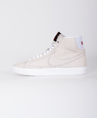 Nike Nike Blazer Stranger Things White Upside Down