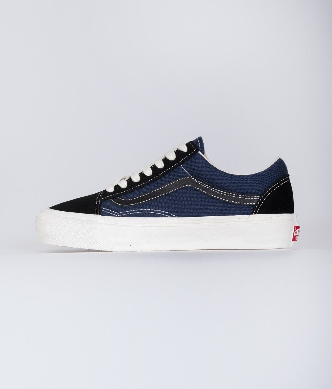 Vans Vans Vault Old Skool OG LX Black Navy
