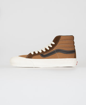 Vans Vans Vault Style 138 LX Coffee Bean Brown