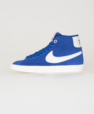 Nike Nike Blazer Stranger Things Blue