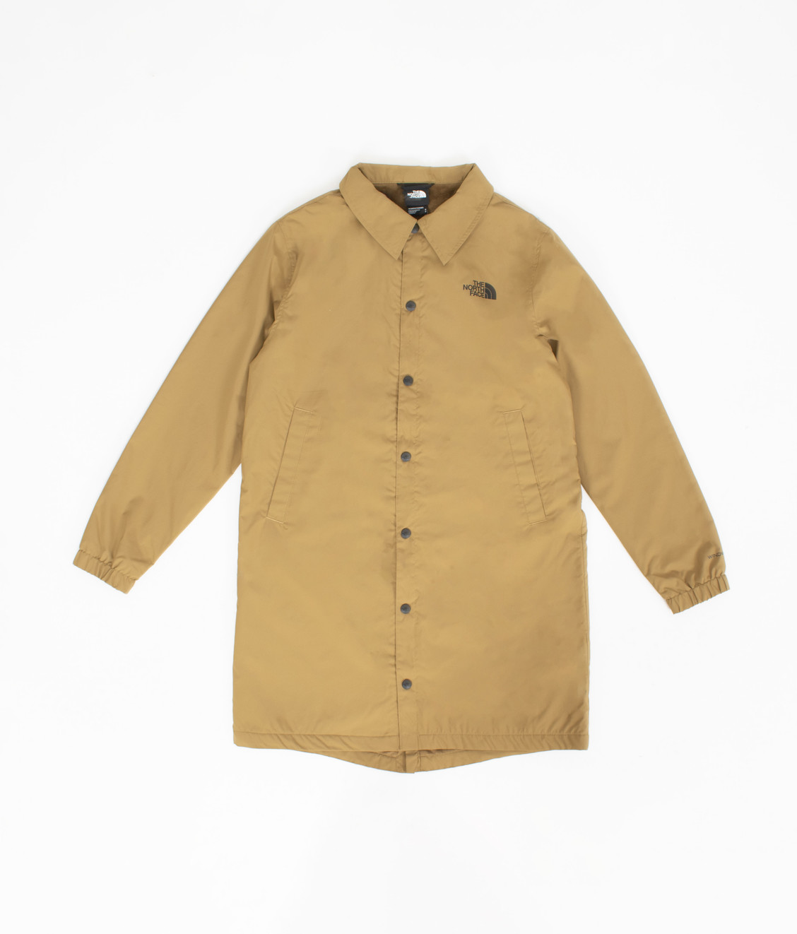 The North Face The North Face Coach Jacket Khaki