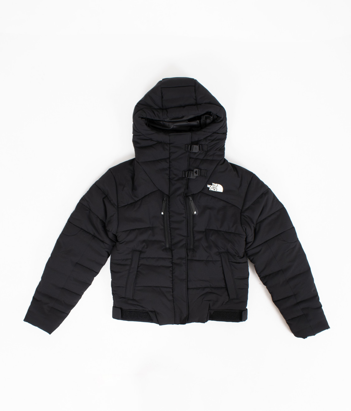 The North Face The North Face Himalayan Puffer TNF Black