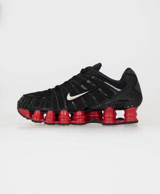 Nike Nike Shox TL Skepta Black/Metallic Silver