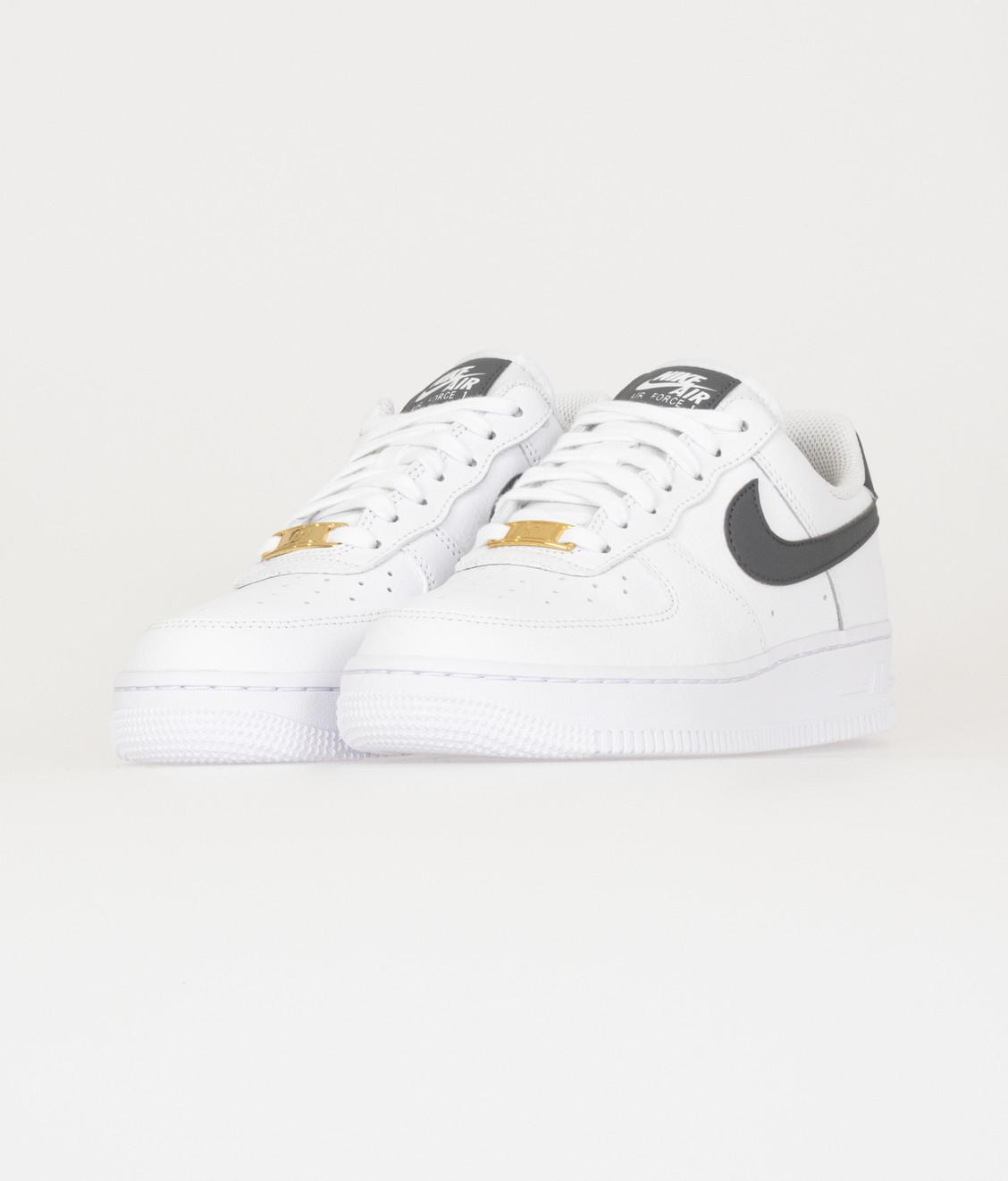 Nike Nike W Air Force 1 07 White/Grey