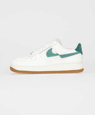 Nike Nike W Air Force 1 07 LXX Mystic Green/Light Blue