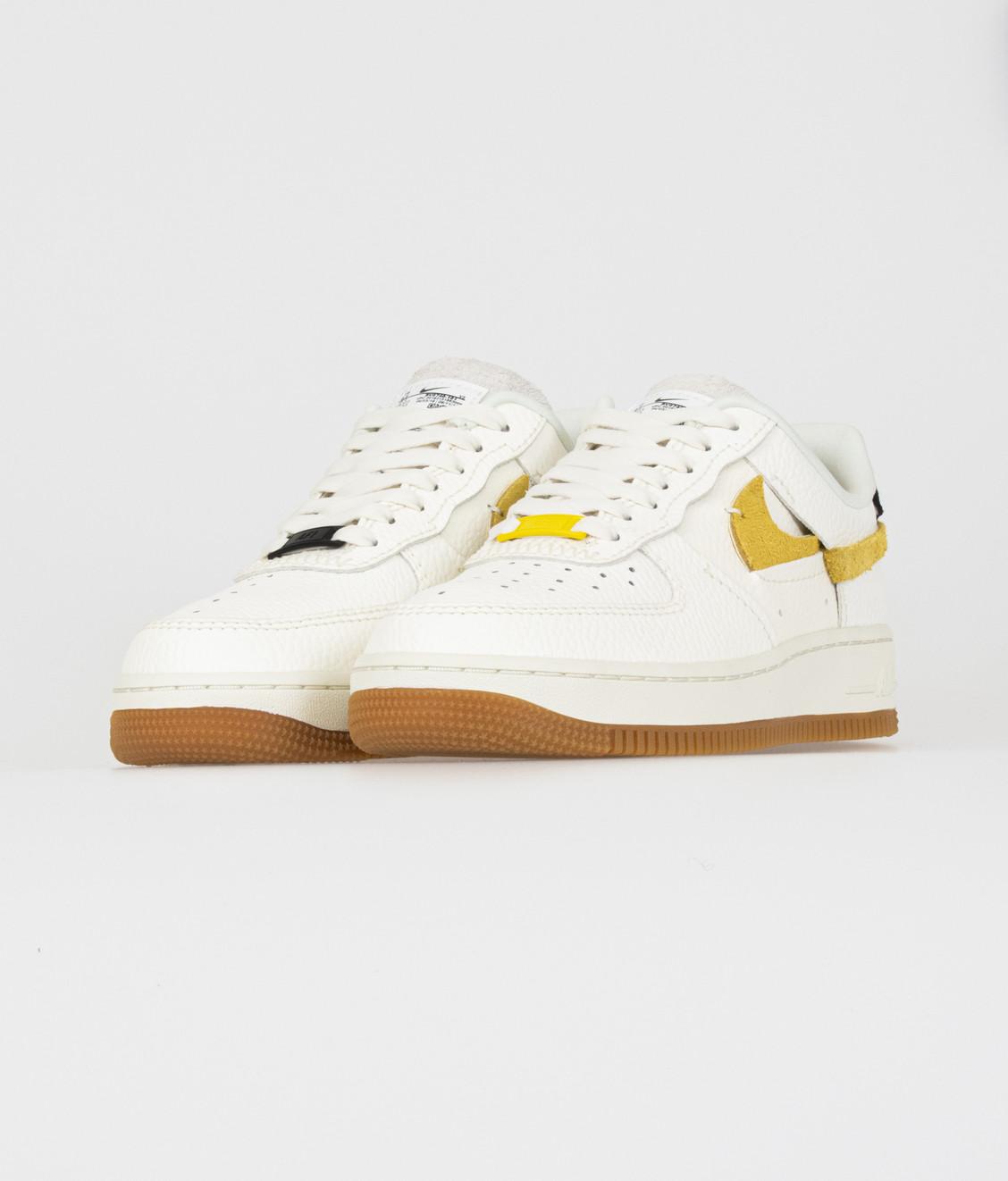 Nike Nike W Air Force 1 07 LXX Yellow/Black