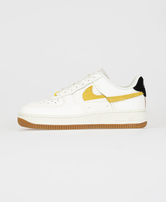 Nike Nike W Air Force 1 07 LXX Yellow/Black