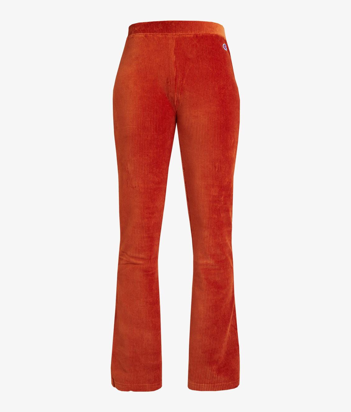 Champion Champion Corduroy Pants Orange