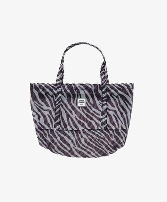 Opening Ceremony Opening Ceremony Mesh Small Chinatown Tote Black Multi
