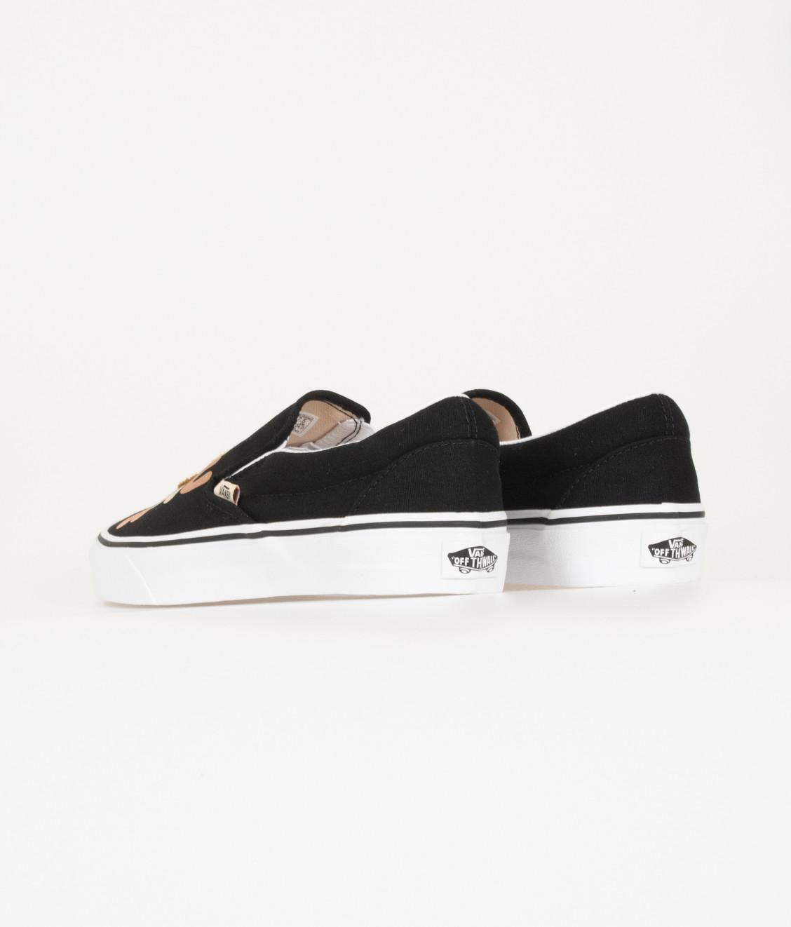Vans Vans Classic Slip-On BCA Black